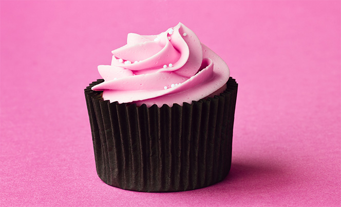 Marketing Lessons From the Cupcake