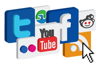 Web Design And Social Media They Work Perfectly Together!