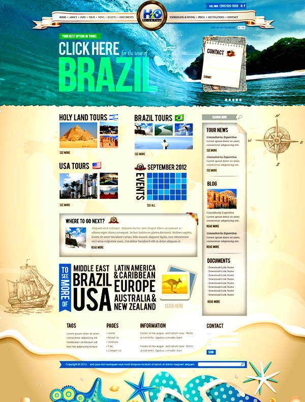 H2O TRAVEL & TOURS Website-01